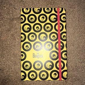 Limited Edition Beatles Moleskine